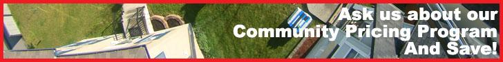 Community Pricing Program